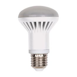 4.8 W TAGESLICHT WEISS E27 LED LAMPE