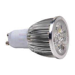 5 x 1 W KALTWEISS GU10 LED LAMPE